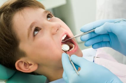 All the Facts You Need to Know About Children's Dental Health in Cicero, IL